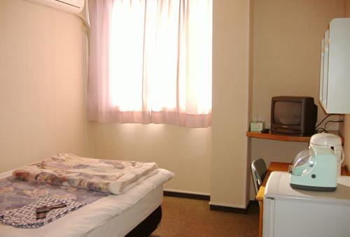 監督宿泊室